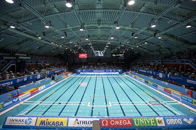 Pieter Van Den Hoogenband Zwemstadion Flickr Photo
