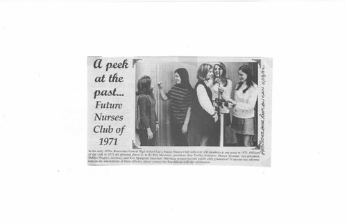 B075_Future_Nurses_Club_of_1971 | by myjcpl