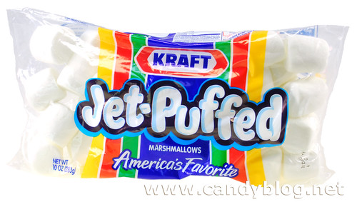 Kraft Jet-Puffed Marshmallows | by cybele-