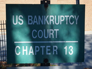US BANKRUPTCY COURT | by Fried Dough