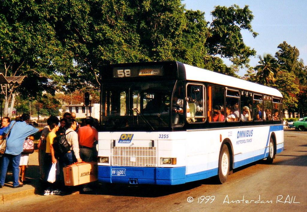 cuba paris bus in his second life good old paris bus ex flickr. Black Bedroom Furniture Sets. Home Design Ideas