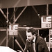 Sean Parker, General Partner, Founders Fund @ LeWeb 11 Les Docks-9440
