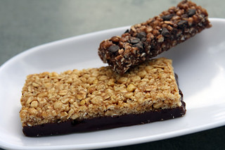 granola bars | by David Lebovitz