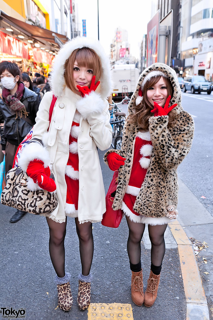 Fashion Winter  For Girls
