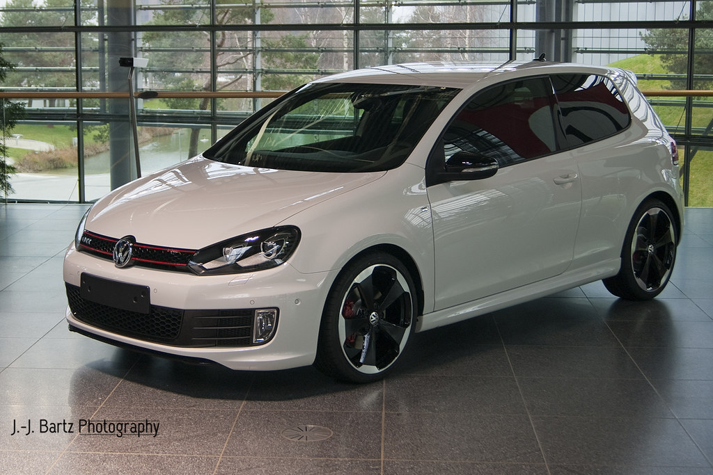 vw golf 6 gti edition 35 j j bartz flickr. Black Bedroom Furniture Sets. Home Design Ideas