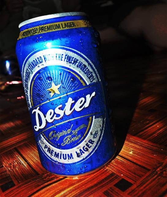 Dester