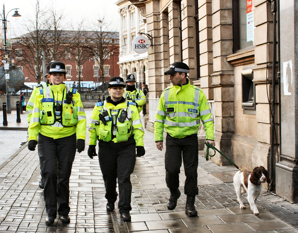 Police Dogs For Sale