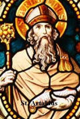 ST, ARTALDUS