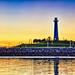 Shoreline Village Lighthouse
