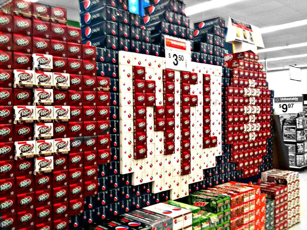 Dixie Coca Cola Bottling Plant Tours