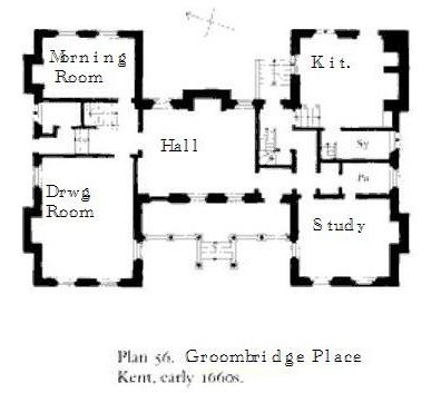 Groombridge Floor Plan Flickr