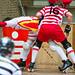 Roller Hockey, CERS Cup - RESG Walsum vs. Bassano hockey 54