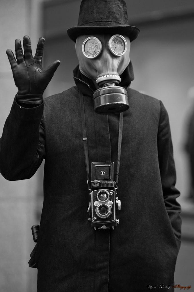 Vintage Photographer Edgaras Flickr
