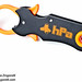 hPa Minigrip, small grip for fishing rockfishing style