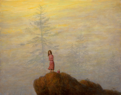 Scenic View | by Aron Wiesenfeld