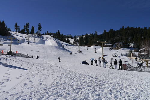 2-3-2012 Bear Mountain | by Big Bear Mountain Resorts