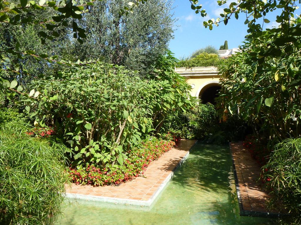 Jardin De S Vre S Vres Garden Visite Des Jardins De La