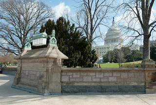 U.S. Capitol and Olmsted Hardscapes | by USCapitol
