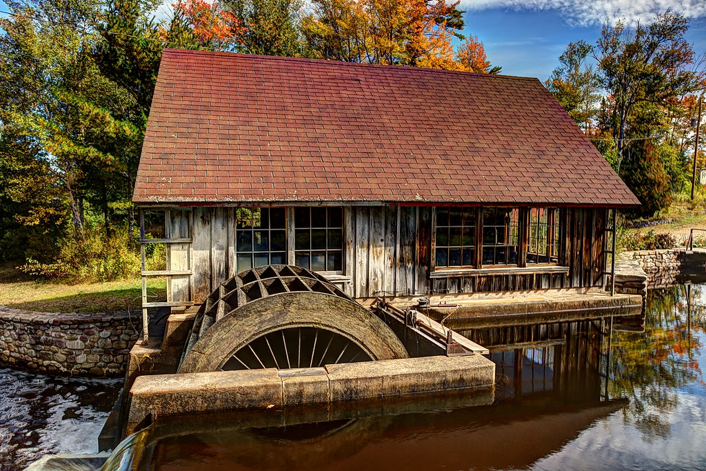 Rock River Mill 169 Luxgnos Photography Brian Callaha