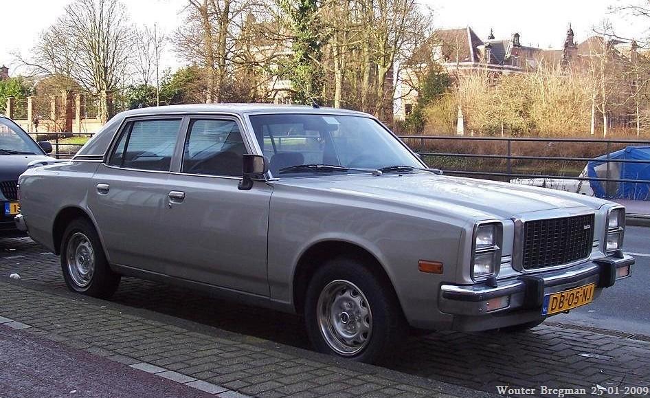 New Mazda 6 >> Mazda 929 Luce Legato 1978 | Amsterdam, Netherlands. | Flickr