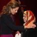 Queen Rania Al Abdullah Award for Distinguished Principals and Teachers