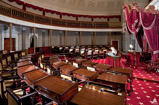 Old Senate Chamber | by USCapitol