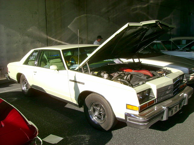 1979 buick lesabre sport coupe aaca eastern division. Black Bedroom Furniture Sets. Home Design Ideas