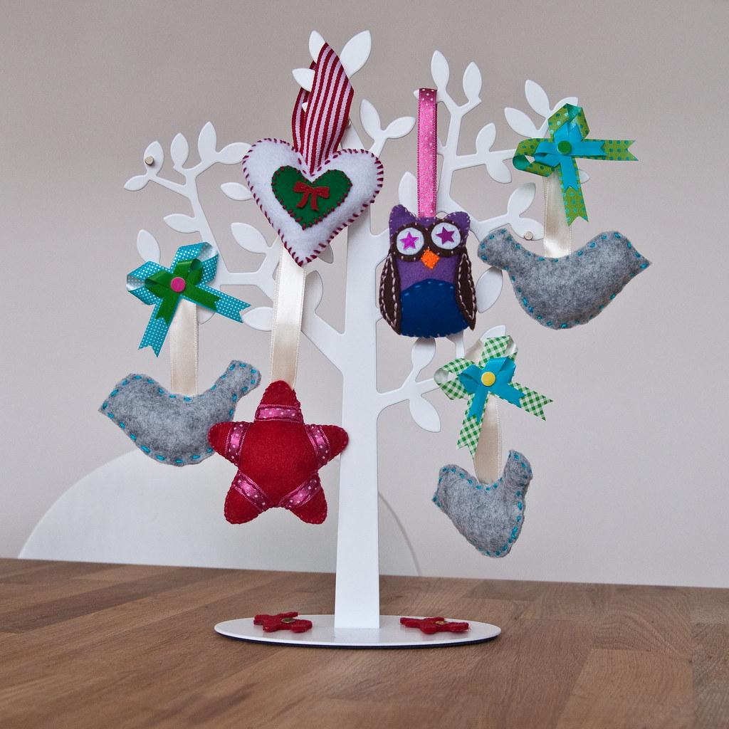 DIY Christmas decorations | Anne Helmond