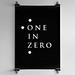 2009-oneinzero logo_oneinzero