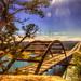 Austin - The Pennybacker Bridge - aka 360 Bridge