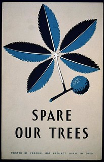 Spare our trees (LOC) | by The Library of Congress