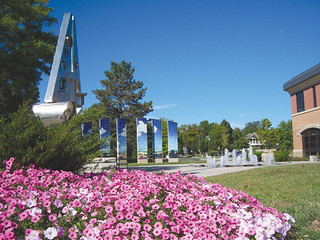 Osborne Plaza
