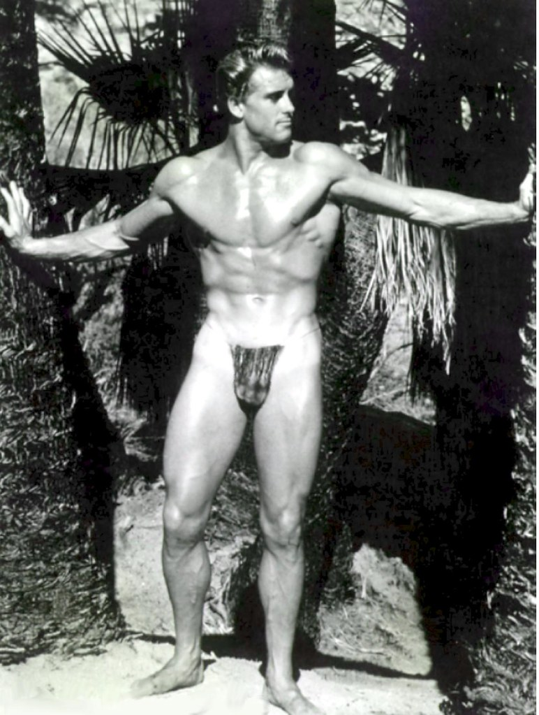 gay male underwear fetish