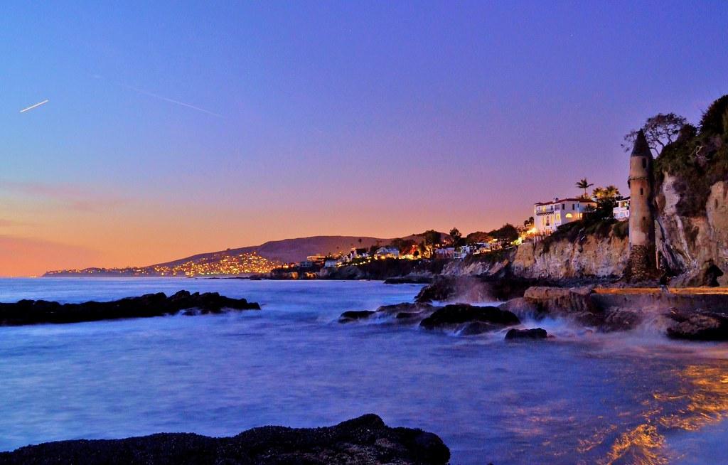 How To Get To Victoria Beach Laguna