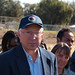 U.S. Secretary of the Interior Ken Salazar