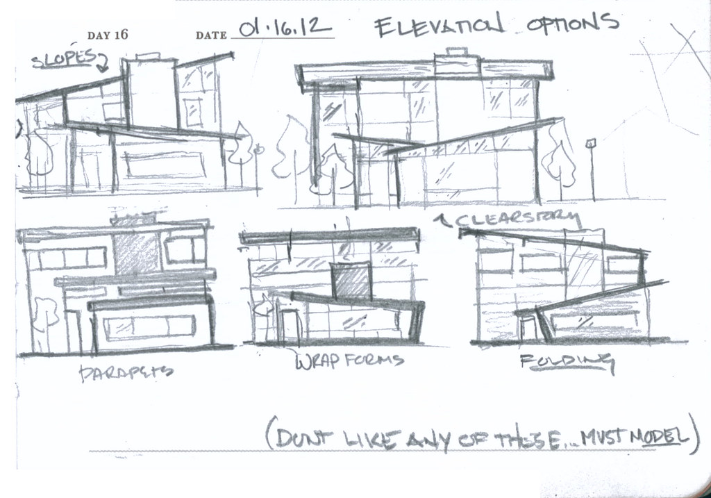 Architecture Residential Drawing And Design Clois E Kicklighter Pdf