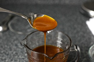 deep, dark salted caramel | by smitten kitchen