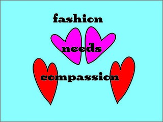 fashion needs compassion | by EricAllenBell