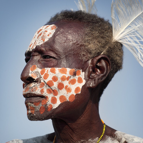 Ethiopian Tribes, Karo | by Dietmar Temps