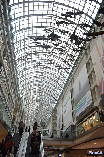 Jan26-EatonCentre | by crazyknittinglady