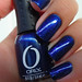 Witch's Blue (Orly) + Mary Poppins (Sancion Angel)