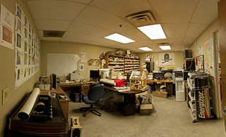 Milwaukee Makerspace Library | by Pete Prodoehl