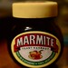 January 25th - Marmite on Toast