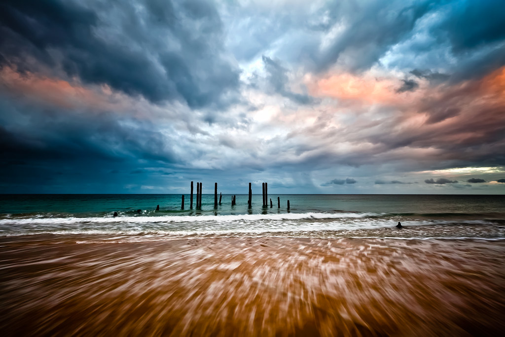Port willunga my gallery facebook 500px james yu for Port willunga