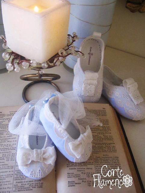 El armario de lucia zapatos exclusivo ni a ni o corte for Armario para zapatos