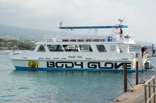 Body Glove boat | by Go Visit Hawaii