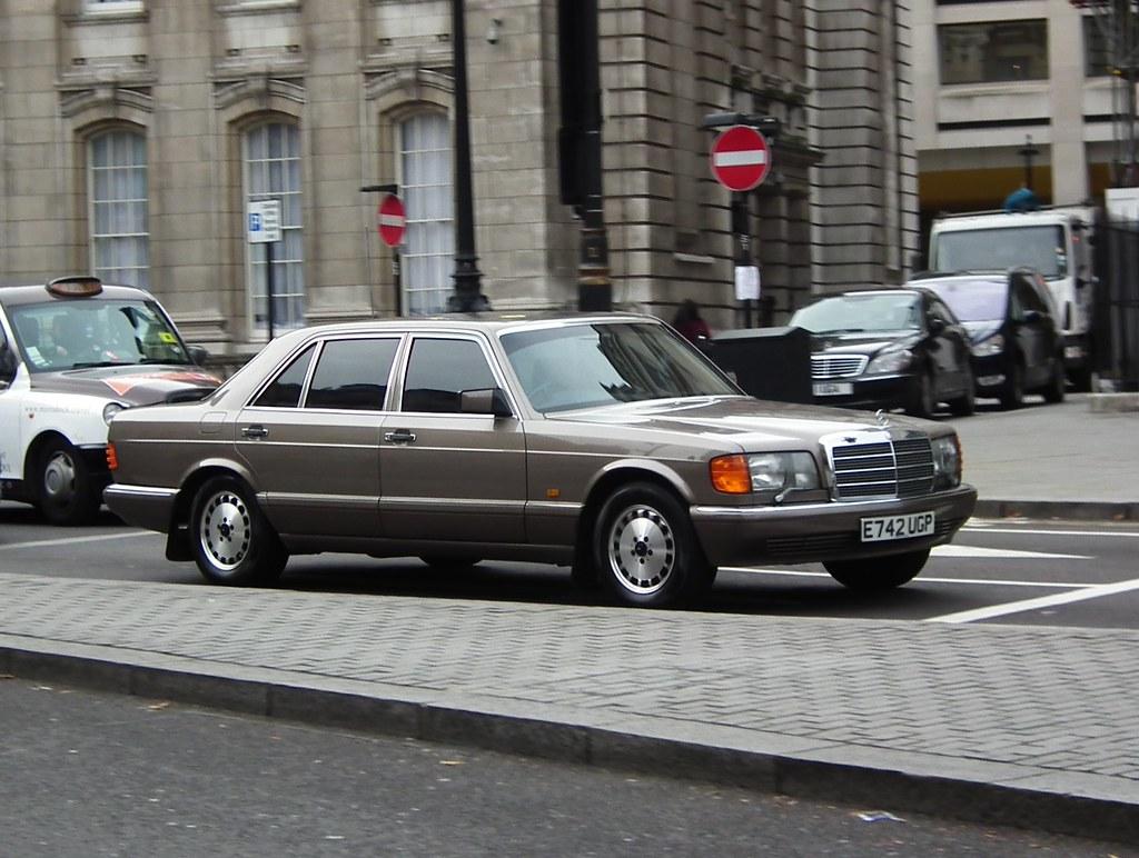 Mercedes 560 sel 1987 mercedes benz 560 sel kenjonbro for Mercedes benz 560 sel