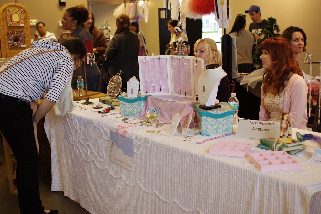 Indie Craft Show Oklahoma City