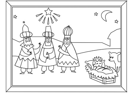 away in a manger coloring pages away in a manger coloring page christmas activity