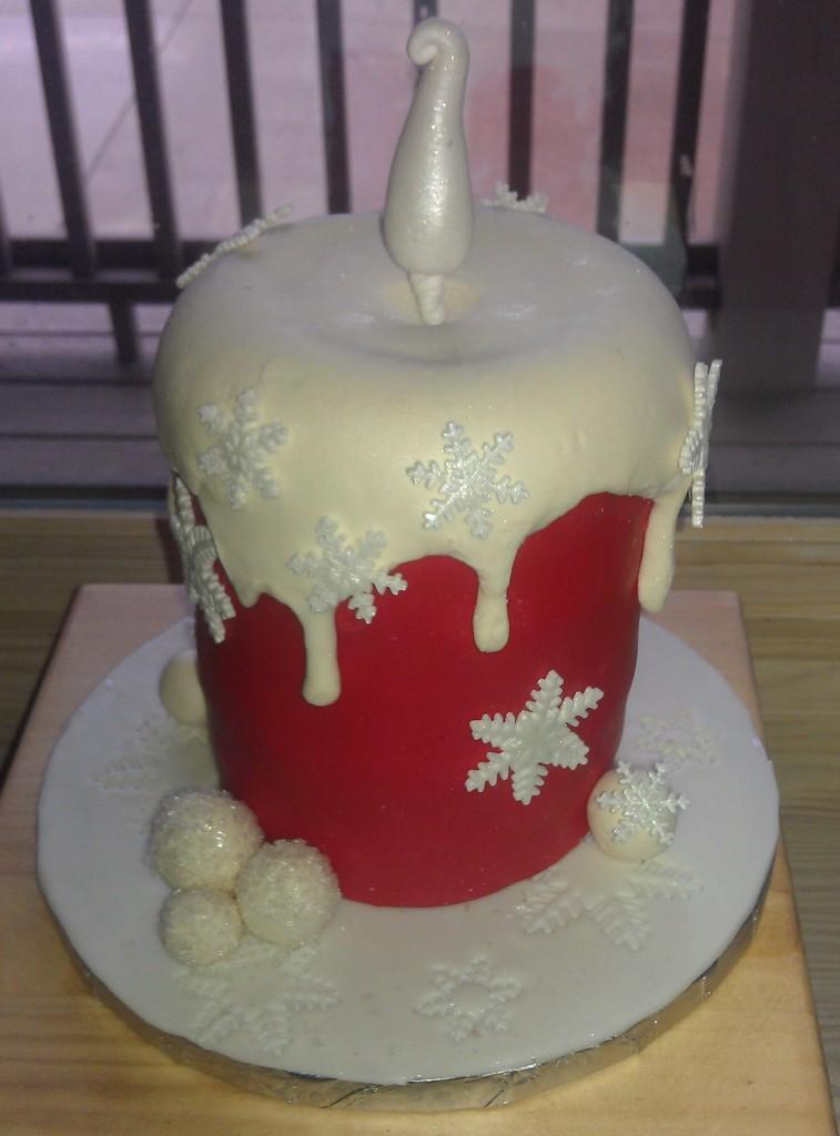 Red Cake Company